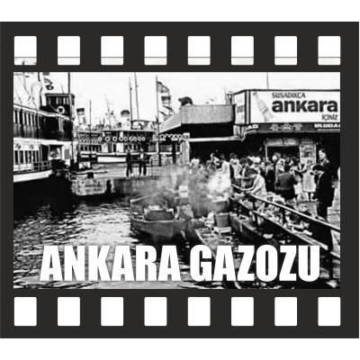Ankara Gazozu