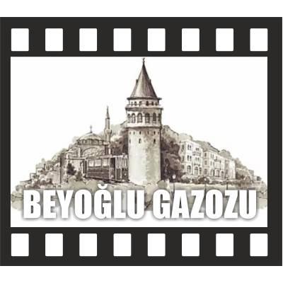 Beyoğlu Gazoz