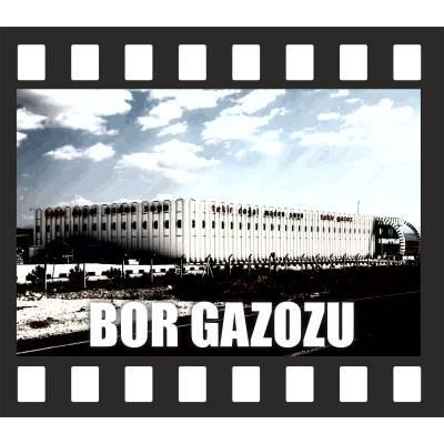 Bor Gazoz