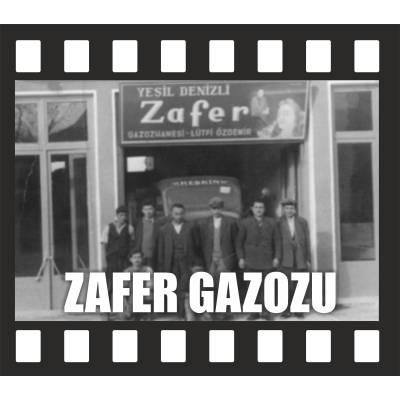 Zafer Gazoz