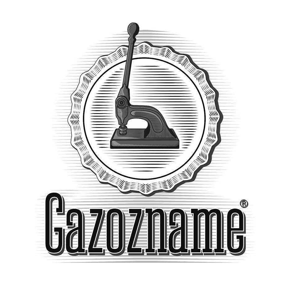 Gazozname